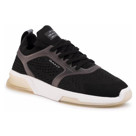 Sneakersy GANT - Hightown 20638529 Black G00