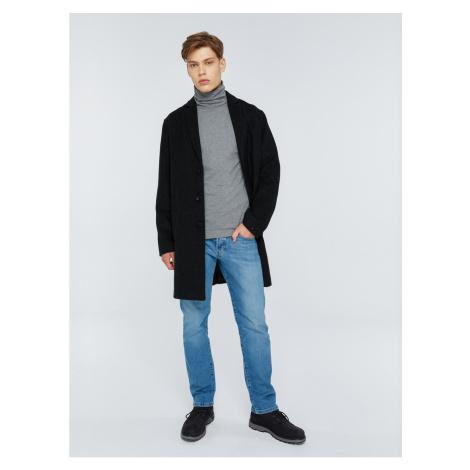 Pánske bundy a kabáty Big Star