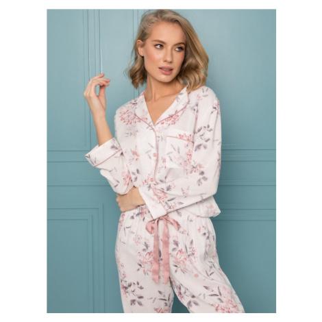 Dámske pyžamo Aruelle Daphne Long dl / r XS-2XL