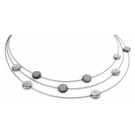 Boccia Titanium Titanový náhrdelník 0852-01