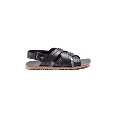 Geox Sandále U Artie B U92V1B 0003C C9999 Čierna