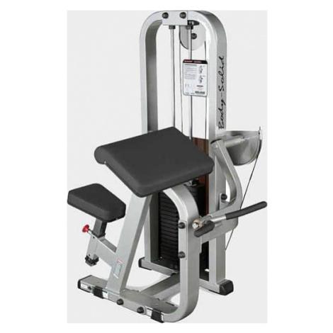Stroj na biceps Body Solid SBC600