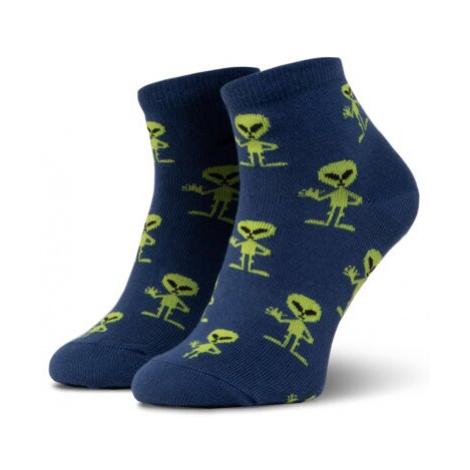 Ponožky a Pančuchy Action Boy F6N840 r. 29/33 Polipropylen,Elastan,polyamid,bavlna