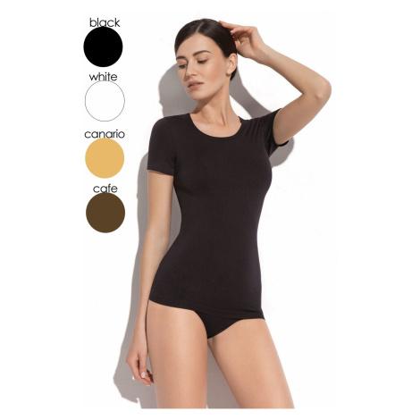 Dámske tričko 2k608 black Gatta