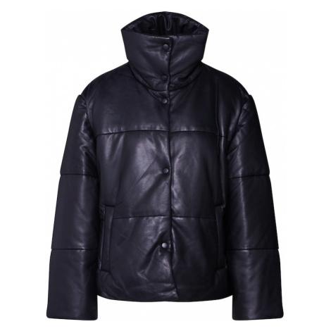 BE EDGY Prechodná bunda 'Bedemi'  čierna