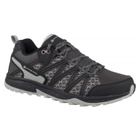 ALPINE PRO BEID šedá - Pánska obuv