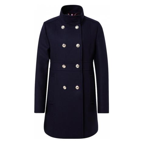 TOMMY HILFIGER Prechodný kabát  námornícka modrá