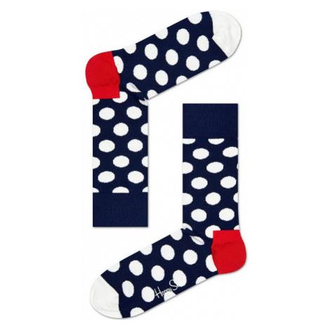 Happy Socks Dot-M-L (41-46) čierne BDO01-9005BD01-608-M-L (41-46)