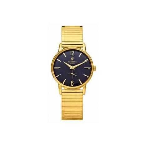 Pánske hodinky Festina 20251/4