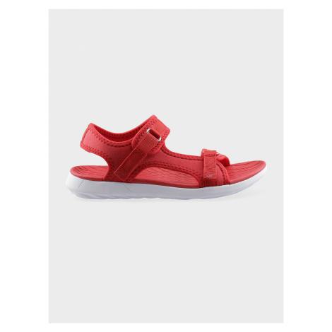 Dámske sandále 4F