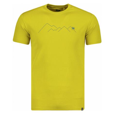 Pánske funkčné tričko LOAP MUDD