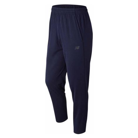 New Balance Knit Running Pants Mens
