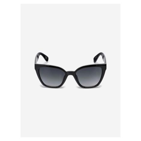 Okuliare Vans Wm Hip Cat Sunglasse Black Čierna