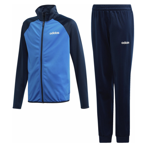 Adidas Essentials Linear Tracksuit