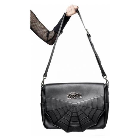 taška (kabelka) KILLSTAR - Rob Zombie - Monster - BLACK - KSRA000747