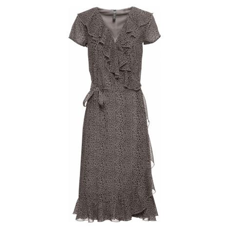 Zavinovacie šaty bonprix