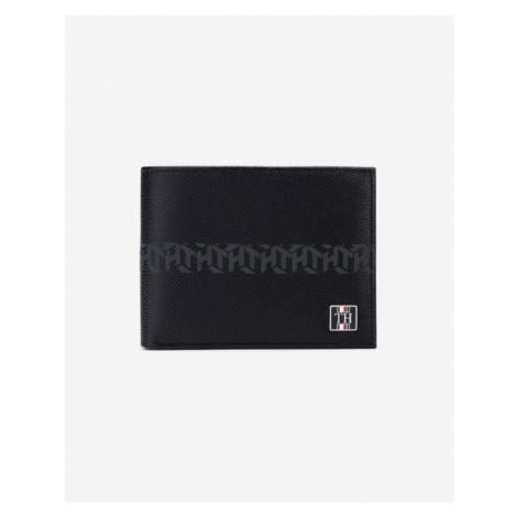 Tommy Hilfiger Monogram Extra Peňaženka Čierna