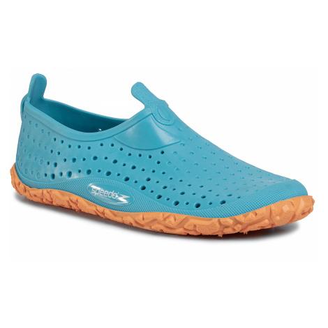 Topánky SPEEDO - Jelly Ju 8-11304D719 Blue/Orange