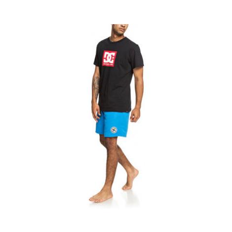 DC Plavecké šortky EDYWS03126 Modrá Regular Fit