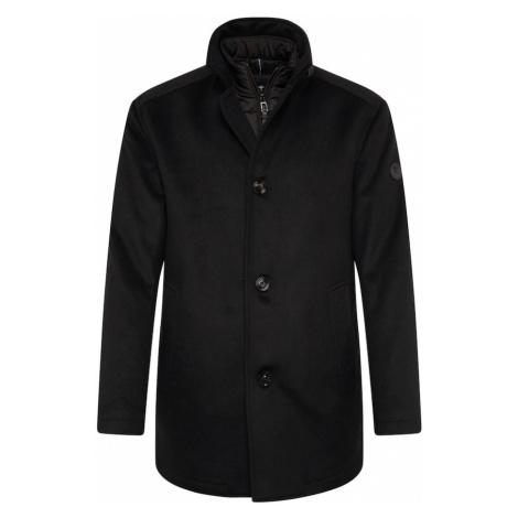 JOOP! Prechodný kabát 'Dannito'  čierna