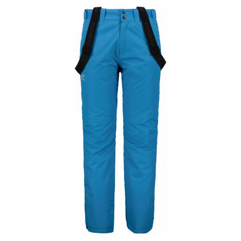 Nohavice lyžiarske pánske Hannah Clark mykonos blue