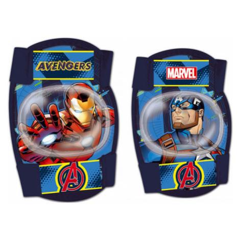 Disney AVENGERS - Detské chrániče lakťov/kolien