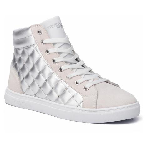 Sneakersy TRUSSARDI JEANS - 79A00452  W005
