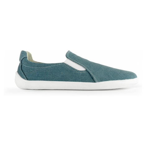 Barefoot Be Lenka Eazy - Vegan - Blue 45
