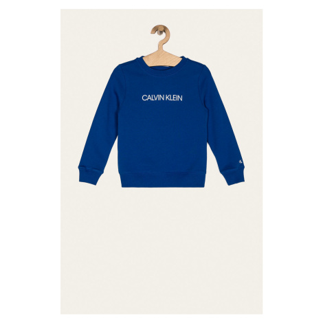 Calvin Klein Jeans - Detská mikina 104-176 cm