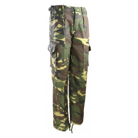 Detské nohavice S95 British Kombat UK® - DPM