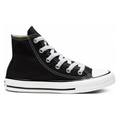 Converse Chuck Taylor All Star Kids-33,5 čierne 3J231C-33,5