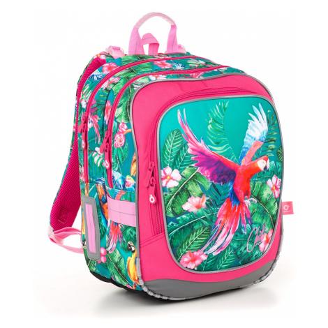 Školská taška Topgal ENDY 18001 G