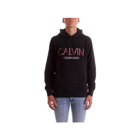 Calvin Klein Jeans K10K105584 Čierna