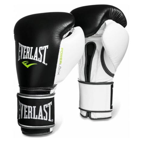 Everlast Powerlock Pro Hook And Loop Training Boxing Gloves
