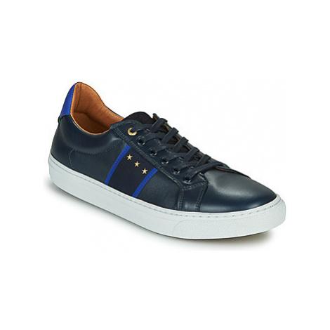 Pantofola d'Oro ZELO UOMO LOW Modrá