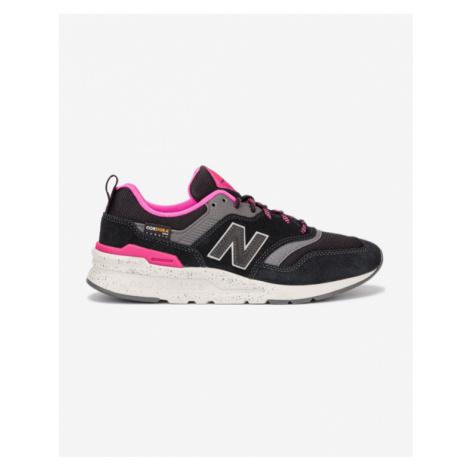 New Balance 997 Tenisky Čierna Ružová