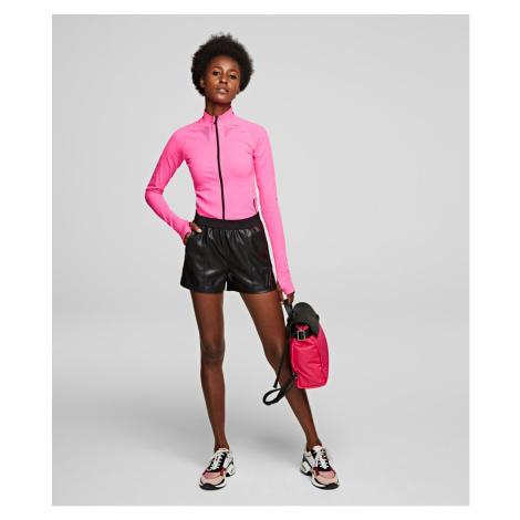 Šortky Karl Lagerfeld Rue St-Guillaume Jogging Short