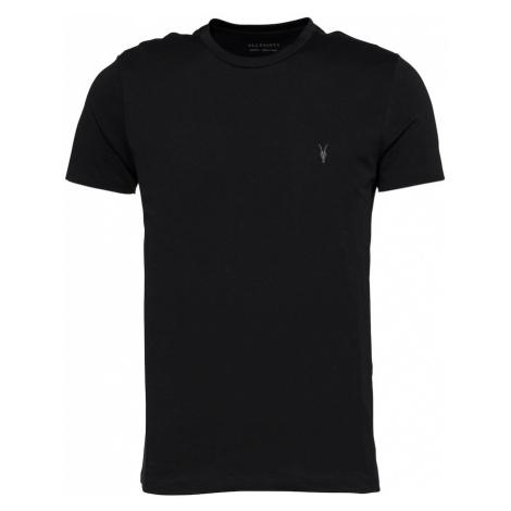 AllSaints Tričko  čierna