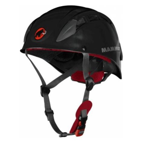 horolezecká helma Mammut Skywalker 2 čierna