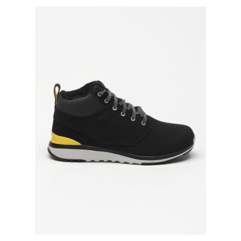 Utility Freeze Outdoor obuv Salomon Čierna