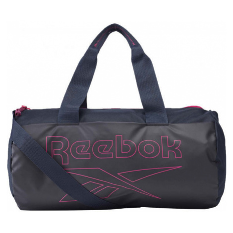 Reebok W ESSENTIALS CYLINDER BAG - Dámska športová taška