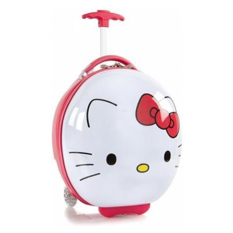 Heys Detský cestovný kufor Hello Kitty 13 l