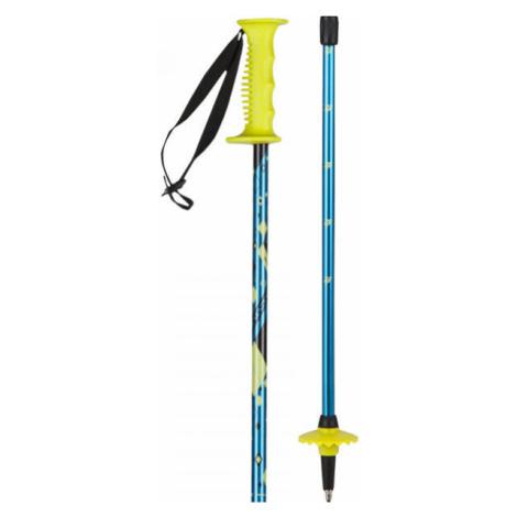 Arcore KSP 1.1 žltá - Detské palice na alpské lyžovanie