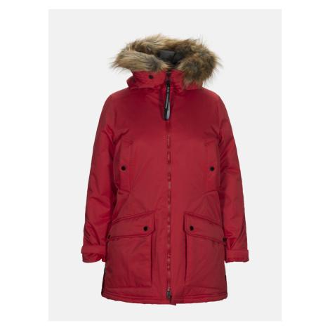Kabát Peak Performance W Local P Coat