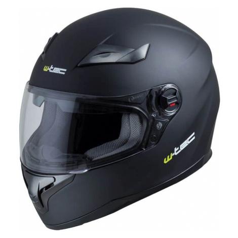 Integrálna prilba W-TEC FS-811 Farba matne čierna