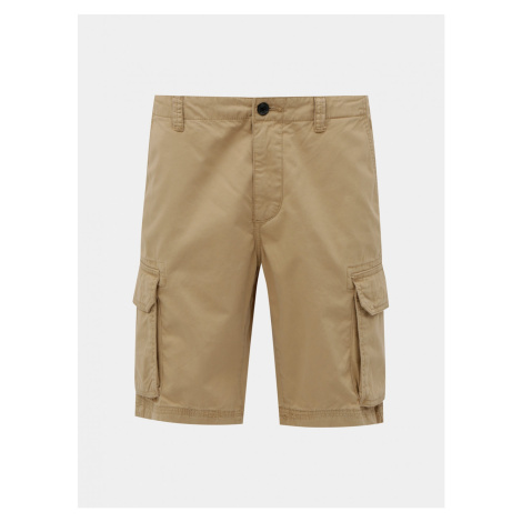 Shine Original Brown Shorts