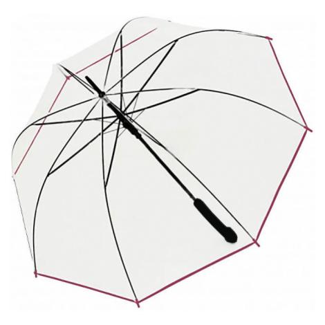 Doppler Dámsky palicový vystreľovací dáždnik Hit Long Automatic transparent Glocke 77354B