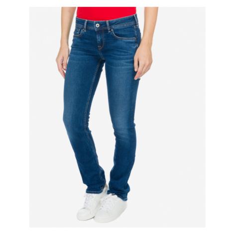 Pepe Jeans Mira Jeans Modrá