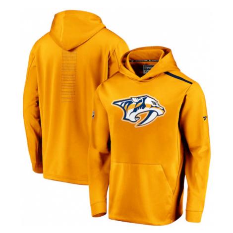 Pánska mikina s kapucňou Fanatics Rinkside Synthetic Pullover Hoodie NHL Nashville Predators