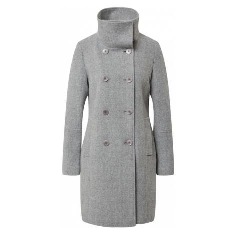 s.Oliver Prechodný kabát  sivá